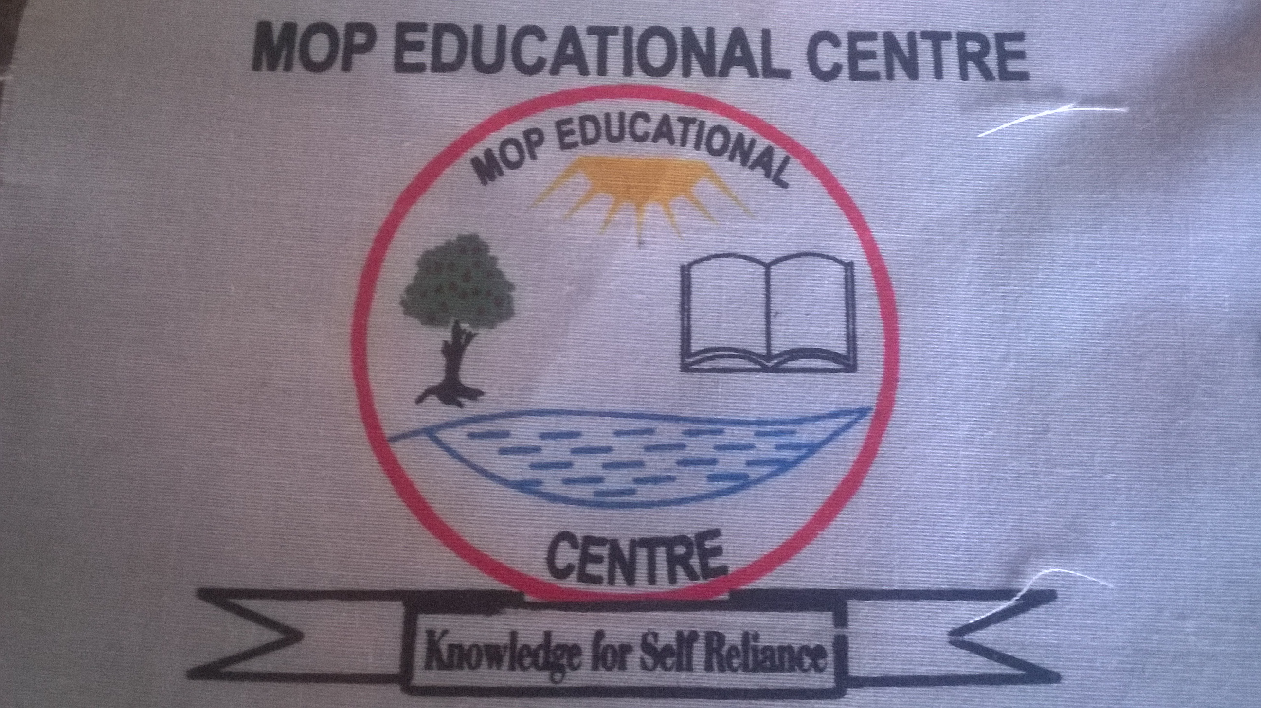 Mop Educational Centre